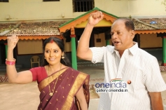 Telugu Movie  Telangana Vijayam Picture