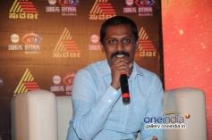 Thyagaraj Ravichandr at Bigg Boss season 2 Press Meet