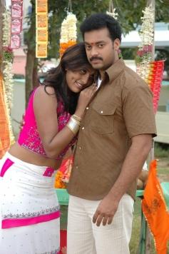 Vatsala and Jayaram in Aggi Ravva