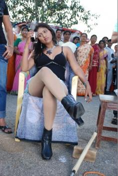 Vatsala pics from Aggi Ravva