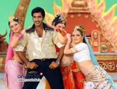 Actor Taraka Ratna pics from Veedu Chala Worst