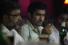 Vijay Antony photos from Tamil Movie Salim
