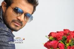 Vijay Raghavendra in Kannada Movie Ranatantra