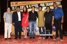 Vijay Singh, Ram Kapoor, Esha Gupta, Sajid Khan, Riteish Deshmukh and Vashu Bhagnani