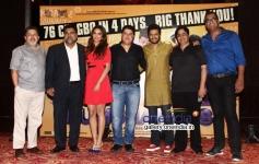 Vijay Singh, Ram Kapoor, Esha Gupta, Sajid Khan, Riteish Deshmukh, Vashu Bhagnani