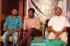 54321 Film Press Meet