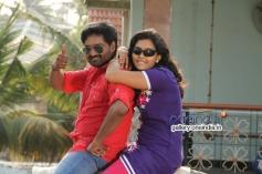 Senthil and  Ishara