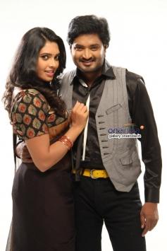 Ishara and Senthil