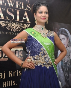 Jewelleries Fashion Show Curtain Raiser