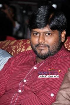 Ashvin Raja