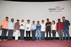 MS Bhaskar, Gokulnath, Megna, Haresh, Hari, Loganathan and Ashvin Raja