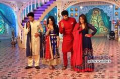 Aahil, Sanam, Aditya Roy Kapur, Parineeti Chopra