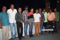 Adyaksha Movie Press Meet