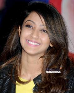 Aindrita Ray at Melukote Manja Film Press Meet