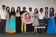 Amarakaaviyam Audio Launch