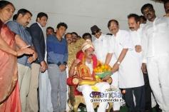 Anil Kumble, Shivrajkumar, Sa Ra Govindu, Vatal Nagaraj