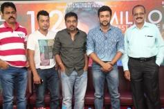 Anjaan Teaser Success Meet