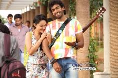 Apoorva and Vinay Rajkumar in Siddhartha