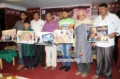 Baanaadi Film Press Meet