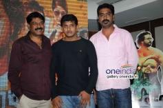 Bahuparak Movie Press Meet