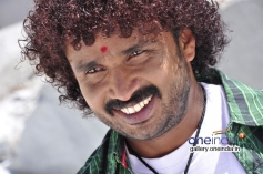 Balu in Kannada Movie Mestri
