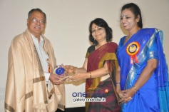 Best of Indian Cinema Film Festival Press Meet