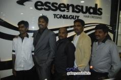 Bharath Launch at Essensuals