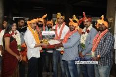 Director Bala B Studios Production No 5 Pooja