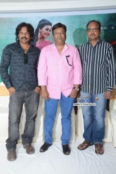 Geethanjali Press Meet