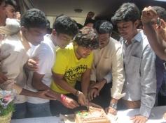 Golden Star Ganesh 34th Birthday Bash