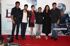 Kay Kay Menon, Shahid Kapoor, Shraddha Kapoor, Vishal Bhardwaj, Tabu, Siddharth Roy Kapur