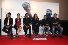 Shahid Kapoor, Shraddha Kapoor, Kay Kay Menon, Tabu,Vishal Bhardwaj and Siddharth Roy Kapur