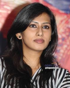 Jasmine 5 Movie Press Meet