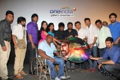 Kadavul Paathi Mirugam Paathi Audio Launch