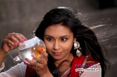 Karthika Menon in Melody