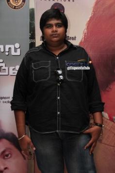 Karthik Subbaraj
