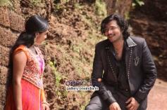 Karthika Menon and Rajesh Krishnan in Melody