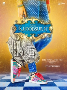 Khoobsurat Movie Poster