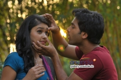 Kousalya and Ajay