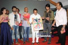 Kriti Kharbanda, Sumanth Shailendra, Sudeep