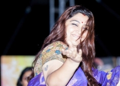 Kushboo Dances at Canada Tamil Event
