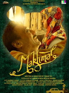 Makhmal First Look Poster