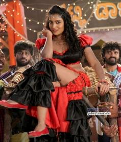 Mamatha Rahuth in Kannada Movie Goolihatti