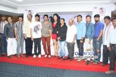 Namaste Madam Movie Press Meet