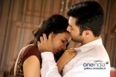 Navdeep and Kavya Shetty