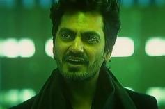 Nawazuddin Siddiqui in Kick Movie