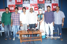 Oka Criminal Prema Katha Press Meet