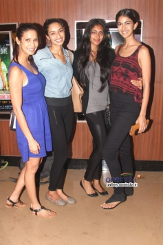 Prachi Mishra, Dayana Erappa, Krithika Babu and Reha Sukheja