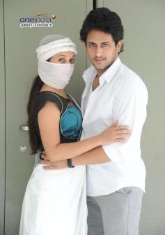 Priayanka Pallavi and Manoj Nandam