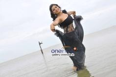 Priyanka in Ganapa